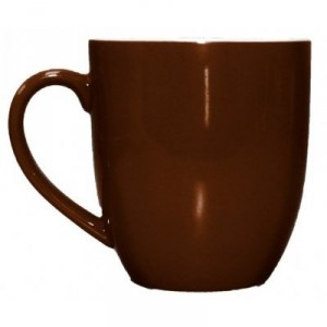 Rockingham Mug Brown 380ml